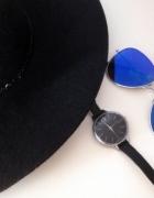 okulary przeciwsłoneczne pilotki jak rayban aviato