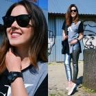 SH Zara Jeans