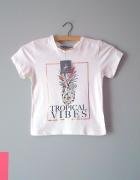 Koszulka tropikalna Nowa
