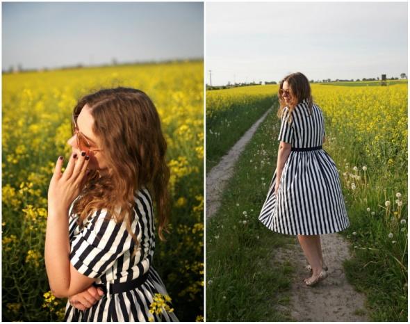 Blogerek wiosna radosna