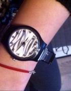 zegarek w zeberke