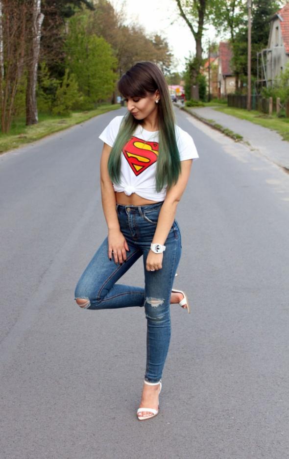 Blogerek SuperWOman