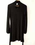 ASOS sukienka 38 M czarna