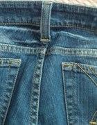 Spodnie jeans BIG STAR...