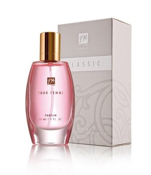 Perfumy Perfumy klasyczne FM 272 Puma Flowing Woman 30ml
