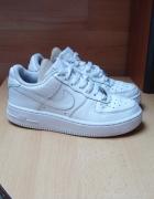 białe buty Nike Air Force 1 roz 355...