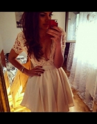 Missguided asos sukienka...