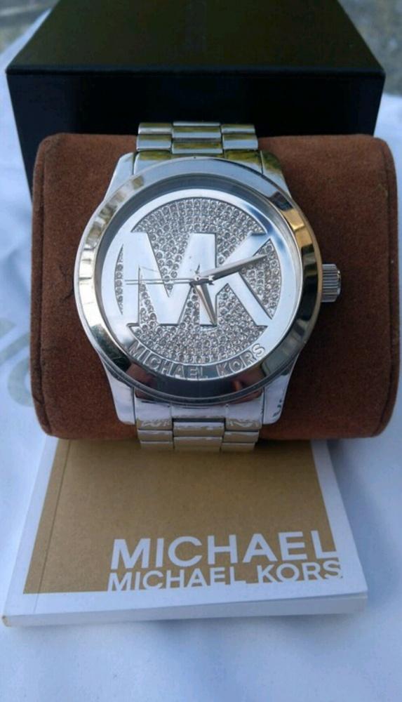 defac33819e6e Oryginalny zegarek Michael kors model mk5544 w Zegarki - Szafa.pl