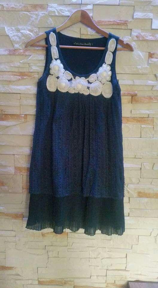 Suknie i sukienki Śliczna dół plisowany S M L