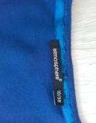 Pięny niebieski 36...