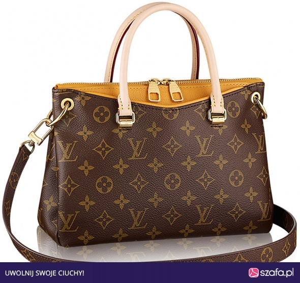 louis vuitton torebka...