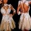 Niesamowita sukienka