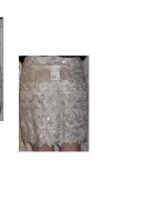 H&M spodnica cekiny nowa