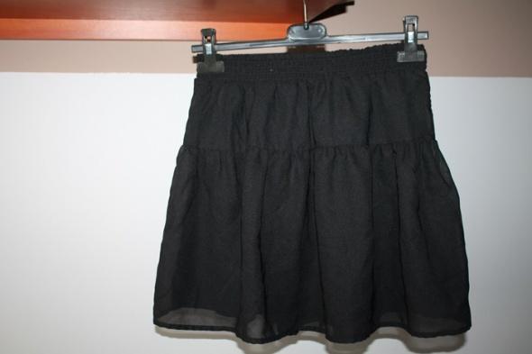 Spódnice spódniczka czarna