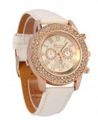 Zegarek Geneva z Cekinami