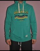 Sweter sportowy Jack & Jones XL jak nowy...