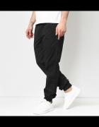 Spodnie jogger Jigga Wear czarne XXL