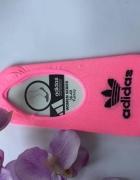 Skarpetki neonowe Adidas...