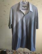 świetna sportowa koszulka Greg Norman L