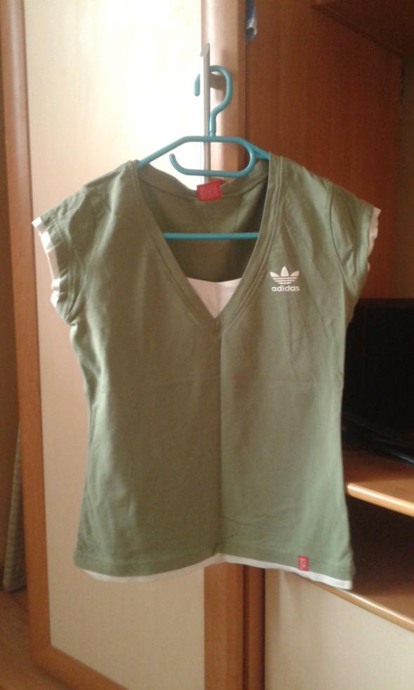 Koszulki Koszulka Adidas