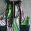 sukienka mini river island M cut out wyciecia