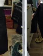 Nowa prosta spódnica wiązana w pasie rozmiar S