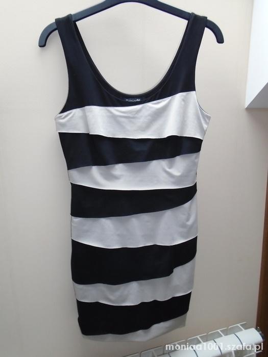 Suknie i sukienki śliczna sukienka 38