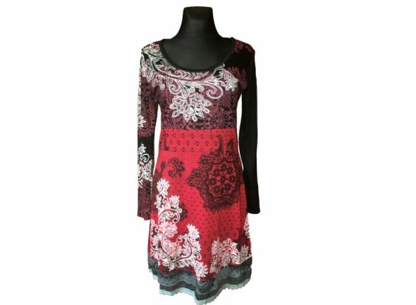 Suknie i sukienki Bawełniana XL