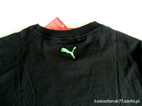nowy oryginalny t shirt męski Puma L w T shirt Szafa.pl