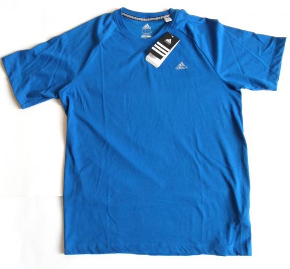 T-shirt oryginalny t shirt męski Adidas Clima M nowy