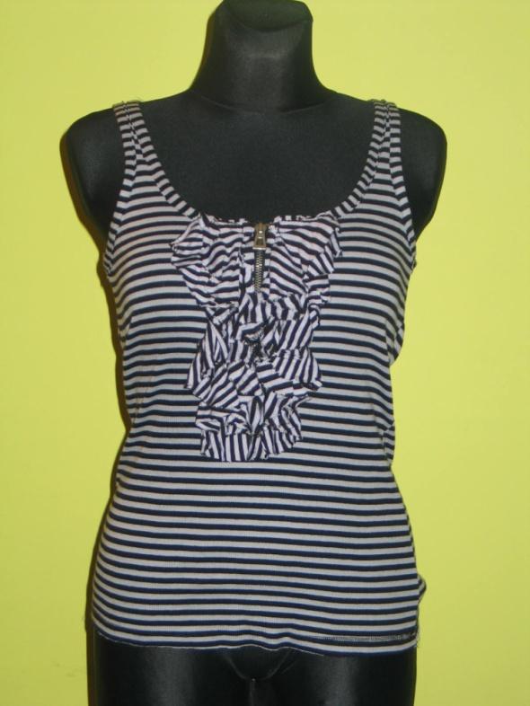 Koszulki bluzka Zara rozmiar M