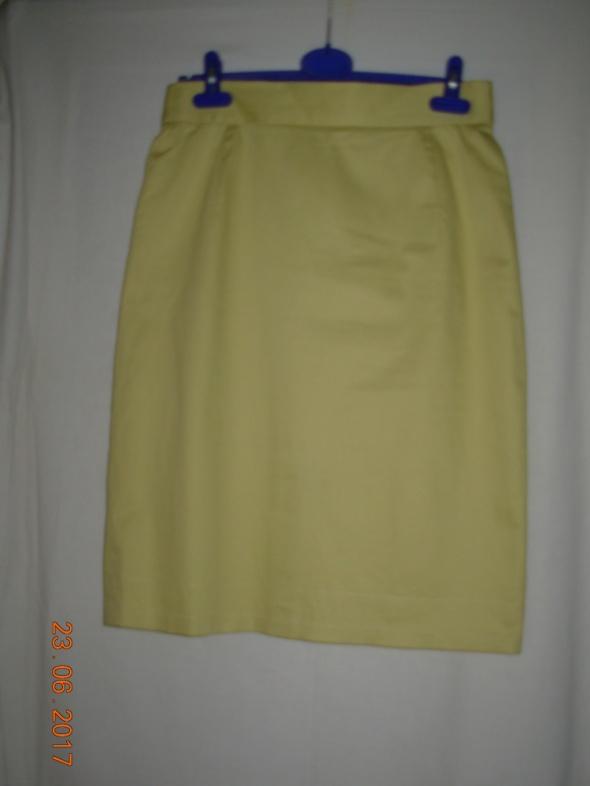 Spódnice Portugalska spódnica bawełniana LAUREL 40
