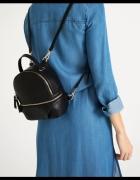 Mały plecak Zara...