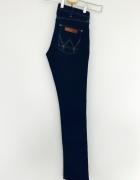 spodnie jeansowe Wrangler...