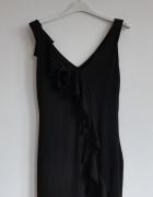 Nowa suknia maxi long XS S...