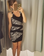 Elegancka sukienka New Look jak nowa...