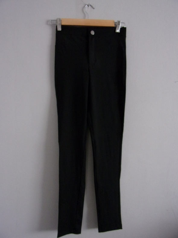 Legginsy elastyczna legginsy calzedonia S