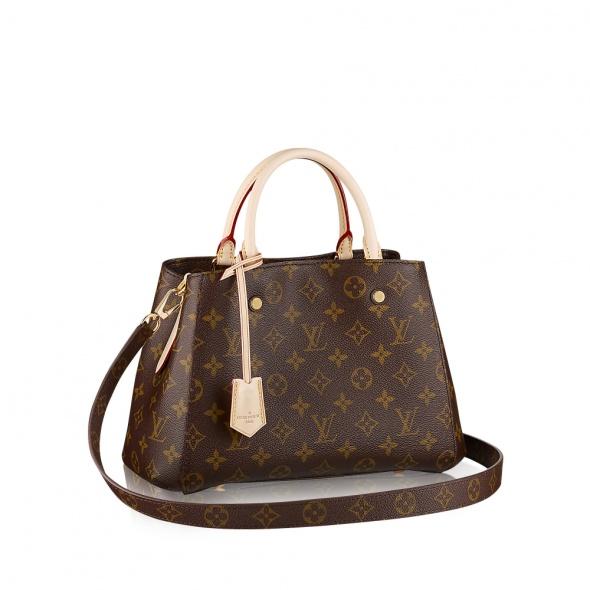 ORYGINALNA torebka Louis Vuitton...