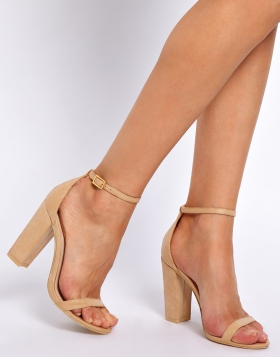 Obuwie Sandały