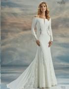 Mo suknia ślubna