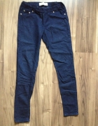 spodnie jegginsy skinny