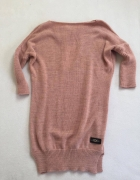Sweterek tunika SUPER CENA