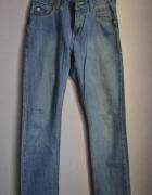 Męskie spodnie jeans 30 34 House denim...