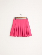 H&M różowa spódnica