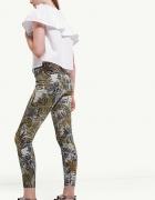 Nowe spodnie w liście Stradivarius