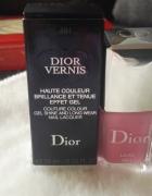 Lakier Dior różowy nr 491...