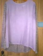 Bluzka Sweter M L