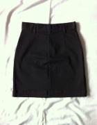 spódnica jeansowa mini s
