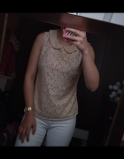 Koronkowa koszula