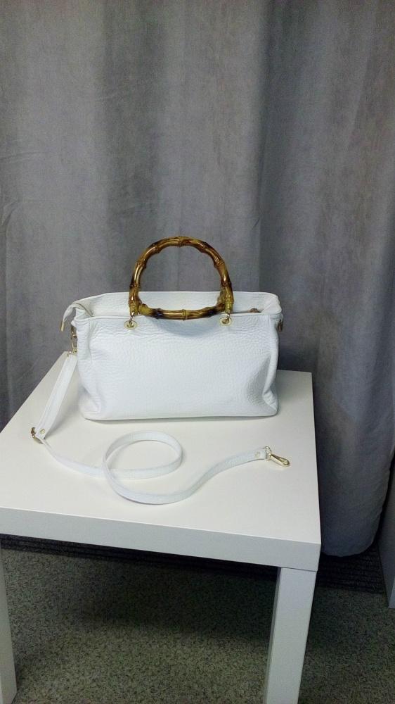 Torebki na co dzień Torebka kuferek model Gucciego wykonana ze skóry n